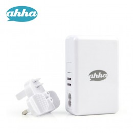 Ahha Eagle 5 USB Power Charger Adapter 5V 4.2A