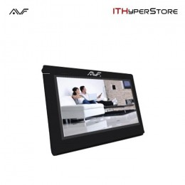 AVF 15 1024x768 Digital Photo Frame APF1501 Black