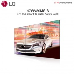 LG 55 INCH class (54.64 diagonal) Super-Narrow 3.5mm Bezel Premium Display (CALL FOR INQUIRY)