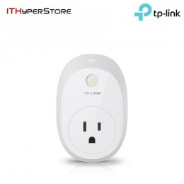 TP LINK Wi-Fi Smart Plug with Energy Monitoring HS110