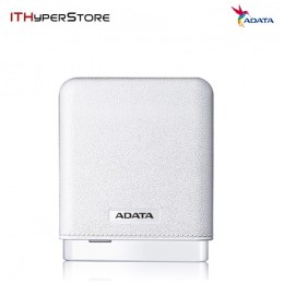 ADATA POWERBANK PV150 10000 mAh - WHITE