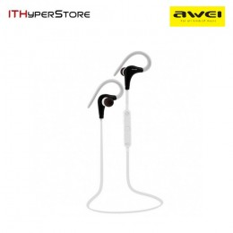 Awei Bluetooth Earphone A890BL White
