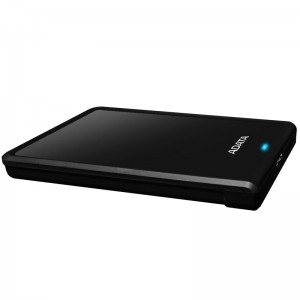 ADATA EXT HDD HV620S 1TB BLACK (SLIM)