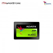 ADATA SSD SU650 480GB (ULTIMATE VALUE)