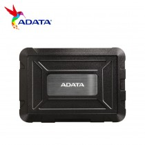 ADATA ENCLOSURE HDD/SSD ED600
