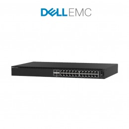 DELL/C  NETWORKING N1124T