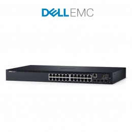 DELL/C  NETWORKING N1524P