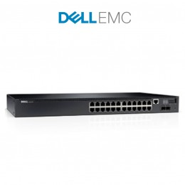 DELL/C  NETWORKING N2024