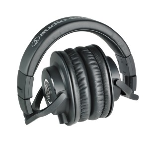 Audio Technica Professional Monitor Headphones ATH-M40X